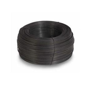 Проволока D 6мм ГОСТ 3282-74 термообработанная